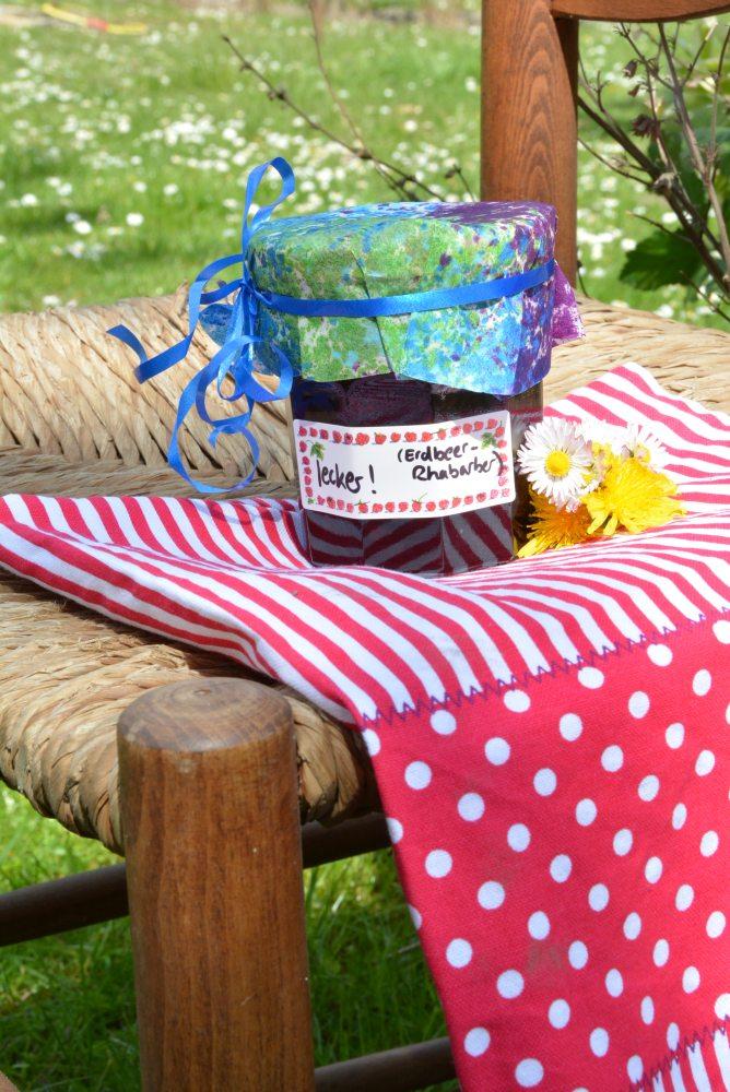 grillparty deko basteln, deko für die gartenparty und alle feste im freien - viehausen, Design ideen
